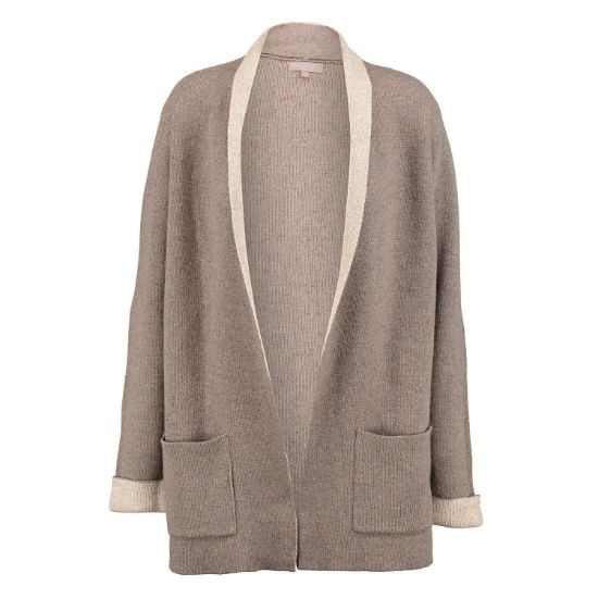 Picture of Scarf Jacket