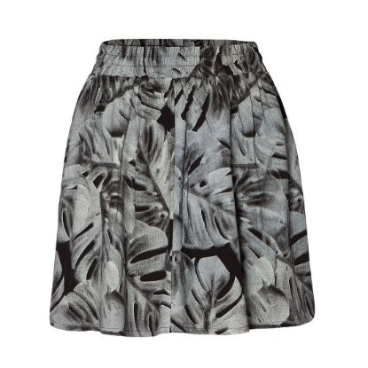 Picture of Flower Pattern Skirt