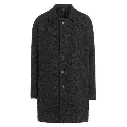 Picture of Designer Wool Coat
