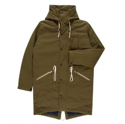 Picture of Classic Everyday Jacket