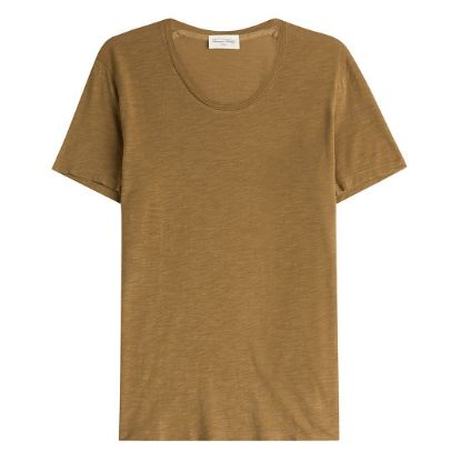 Picture of Deep V-neck shirt