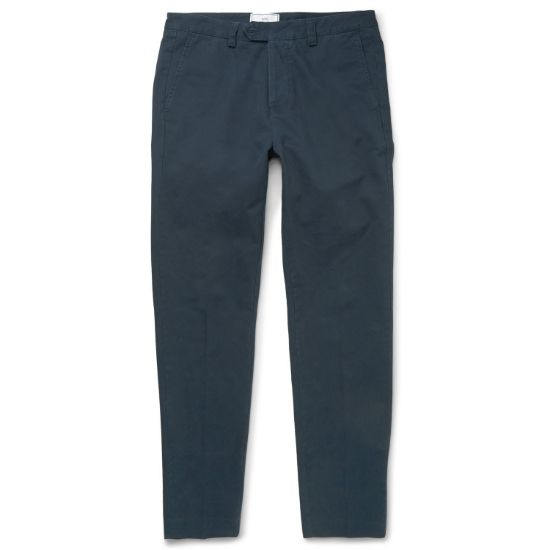 Picture of Five-Pocket Pants