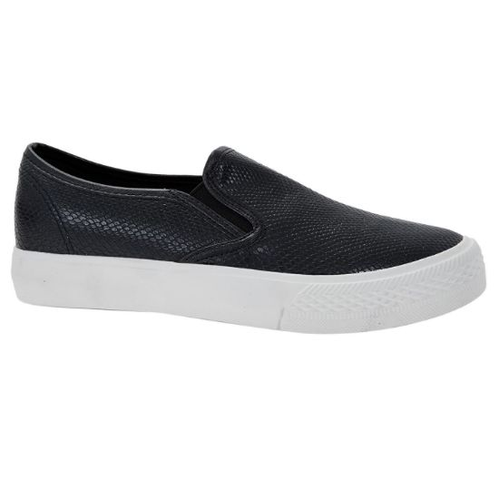 Picture of Twin Gore Slip-On