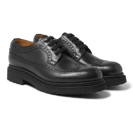 Picture of Black Formal Shoes