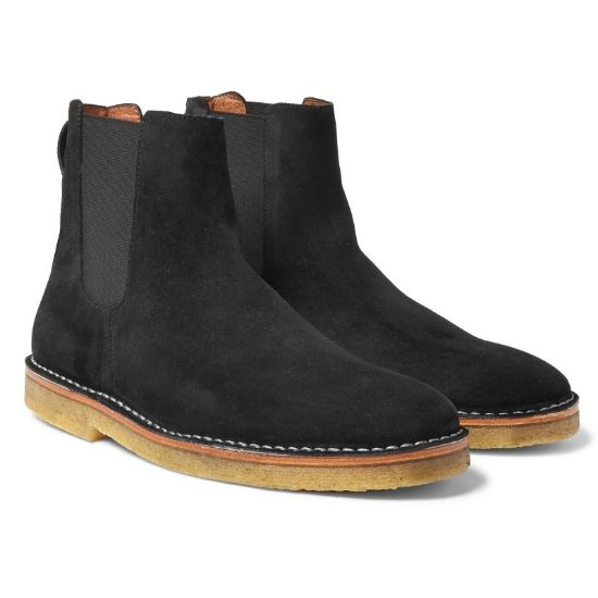 Picture of Suede Boots