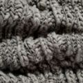 Picture of Fuzzy Infinity Scarf