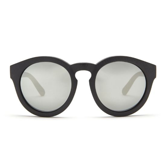 Picture of Round Light Sunglasses